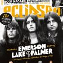 Emerson Lake and Palmer - Eclipsed Magazine Cover [Germany] (September 2020)