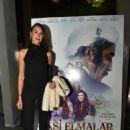 Arzum Onan  : Eksi Elmalar Istanbul Premiere