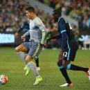 Real Madrid v Manchester City July 24, 2015
