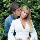 Florencia Peña and Ramiro Ponce de León - Gente Magazine Pictorial [Argentina] (4 April 2017) - 454 x 505