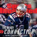 Tom Brady - Sports Illustrated Magazine Cover [United States] (23 January 2017)
