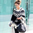 Kate Beckinsale  out & about  (April 6, 2016) - 390 x 600