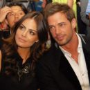 William Levy and Jimena Navarrete