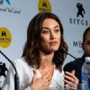 Olga Kurylenko – 'The Room' Photocall – 2019 Sitges Film Festival - 454 x 303