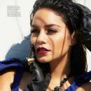 Vanessa Hudgens - Harper's Bazaar Magazine Pictorial [Saudi Arabia] (December 2012)