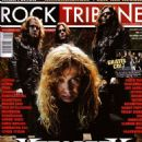 Dave Mustaine, Dave Ellefson, Shawn Drover & Chris Broderick - 454 x 624