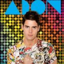 Chad White for Adon magazine
