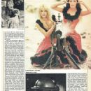 Brigitte Bardot - Film Magazine Pictorial [Poland] (24 February 1985) - 454 x 641