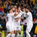 Real Madrid v. Villarreal April 20, 2016