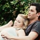 Penn Badgley and Amber Heard - 454 x 191