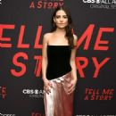 Danielle Campbell – Tell Me A Story Premiere in New York