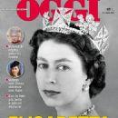 Queen Elizabeth II - 454 x 565