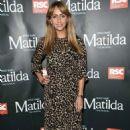 Samia Ghadie – Press night for Matilda in Manchester - 454 x 679
