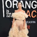 Jackie Cruz – 'Orange Is The New Black' Final Season Premiere in New York - 454 x 681