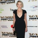Sharon Stone – Muhammad Ali's Celebrity Fight Night in Arizona