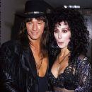 Cher & Richie