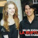 Nicole Kidman and Tom Cruise - 454 x 314
