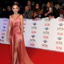 Louisa Lytton – National Television Awards 2020 in London - 454 x 575
