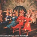 Follies Original 1971 Broadway Cast - Music and Lyrics By Stephen Sondheim - 432 x 291