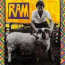 Paul & Linda McCartney Album - Ram (1993 Digital Remaster)