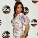 Dania Ramirez – 2017 Disney ABC TCA Summer Press Tour in Beverly Hills - 454 x 616