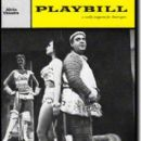 Zero Mostel Starred In The Original 1962 Broadway Musical, A Funny Thing Happened On The Way To The Forum - 268 x 397
