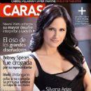 Silvana Arias - 454 x 588