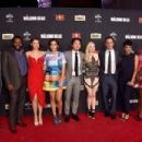 Chad L. Coleman-October 2, 2014- The Walking Dead Premiere