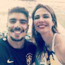 Caio Castro and Luciana Gimenez - 454 x 454