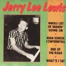 Lil' Bit of Gold - Jerry Lee Lewis - Jerry Lee Lewis