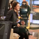 "Shailene Woodley Says ""Good Morning America"""
