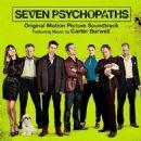 Carter Burwell - Seven Psychopaths