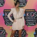 Rihanna - Nickelodeon's 23 Annual Kids' Choice Awards Held At UCLA's Pauley Pavilion On March 27, 2010 In Los Angeles, California