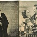 Maureen O'Hara, Robert Young, German Magazine