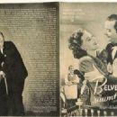 "Maureen O'Hara, Robert Young, German Magazine ""Fim im Bild"", 1949"
