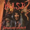 W.A.S.P. - Scream Until You Like It (Theme From The Ghoulies II)