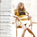 Keeley Hazell - Ok - April 2009