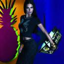 Adriana Lima By Mert Alas Marcus Piggott Photoshoot