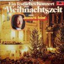 Ein Festliches Konzert Zur Weihnachtszeit Mit James Last