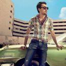 Imran Khan - Filmfare Magazine Pictorial [India] (1 August 2012)