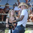 Cheyenne Kimball - 2010 Country Stampede - Day 4, 2010-06-27