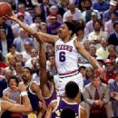 Julius Erving - 454 x 320