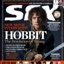 Martin Freeman - SFX Magazine Cover [United Kingdom] (January 2014)