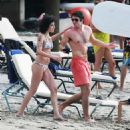 Amy Winehouse and Josh Bowman
