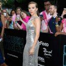 Scarlett Johansson : 'Rough Night' New York Premiere