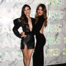 Madison Reed and Victoria Justice – Saks Celebrates New Main Floor in NYC - 454 x 606