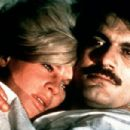 Julie Christie and Omar Sharif