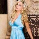 Teagan Presley - 'Pet Of The Month' - January 2009 - 454 x 680