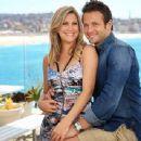 Justine Schofield and Matt Doran - 454 x 341
