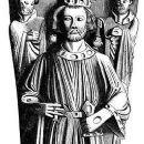 Earls of Cornwall